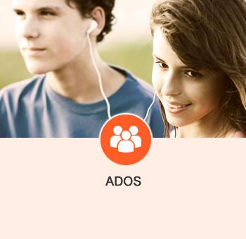 Espace Ados