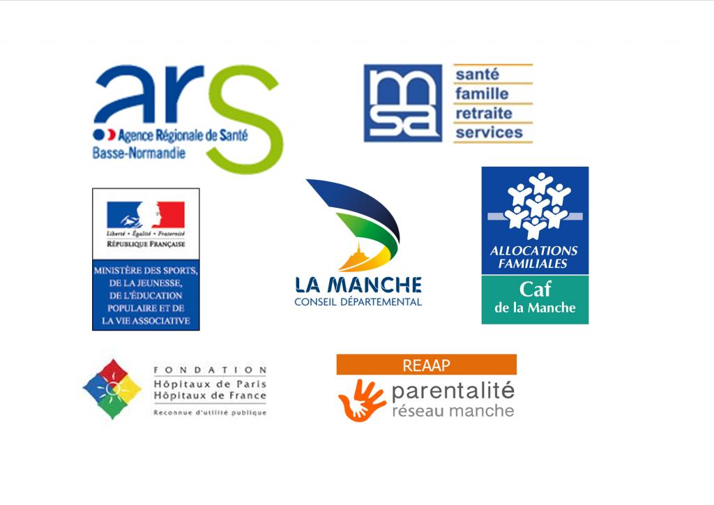 logos partenaires pour site mado